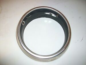 1963 1965 Plymouth Barracuda Valiant Oem Headlight Bezel Ring 1964 63 64 65