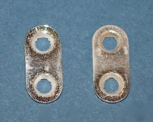 1953 1954 1955 Chevrolet Corvette Convertible Top Hook Washers Spacers 55 56 57