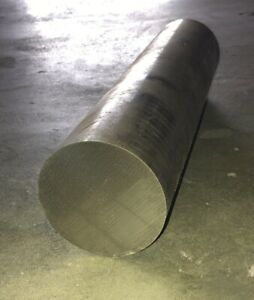 2 7 8 Diameter 316 Stainless Steel Round Bar 2 875 X 12 125 Length