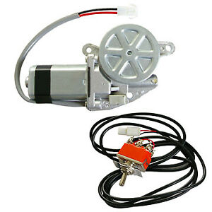 Allflow Electric Exhaust Bypass Cutout Valve Replacement Control Motor
