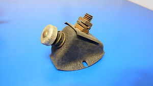 Vintage Automotive Floor Starter Switch New Old Stock No Box