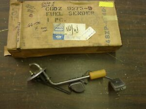 Nos Oem Ford 1966 1970 Falcon Fuel Sending Unit 1967 1968 1969 Gas Tank Gauge