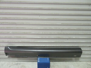 2005 Kia Sorento Oem Left Driver Side Rocker Molding Skirt 87773 3e000