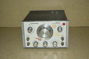 ss Wavetek Model 142 Hf Vcg Generator gb