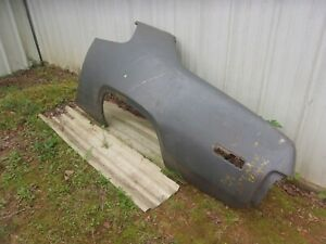 1971 71 Plymouth Road Runner Gtx Satellite Sebring Nos Mopar Left Quarter Panel