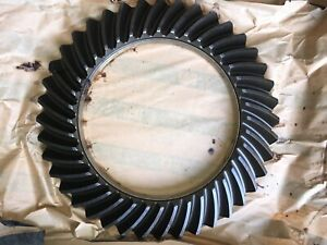 Cat Beveled Ring Gear Pt 9c 8205 Caterpillar 3306 3046 3116 3126 3208