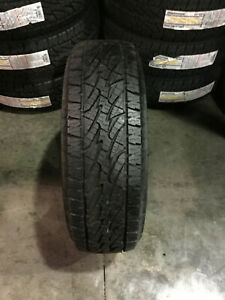 1 New 235 70 16 Bridgestone Dueler A T Revo 2 Tire