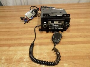 1973 82 Chevy Camaro Chevelle Nova Am Fm Stereo Cb Radio Truck Cutlass 442 Works