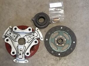Clutch Kit Ih International Farmall Cub