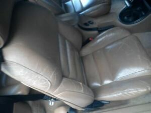 Mustang 1995 Seat Front 446816