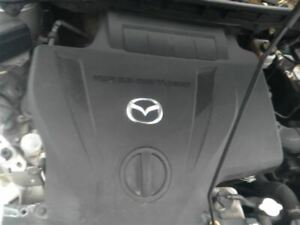 Engine 2 3l Turbo Vin 3 8th Digit Fits 07 12 Mazda Cx 7 437337