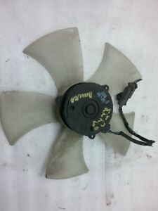 Denso 168000 3641 Radiator Fan Motor Only Radiator Type s Fits 02 03 Cl S 203rm