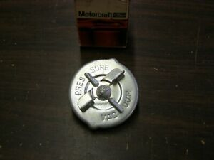 Nos Oem Ford 1971 1972 1973 Gas Tank Fuel Cap Galaxie 500 Ltd Torino Thunderbird