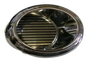 1953 Buick Roadmaster Super And Special Chrome Fender Porthole