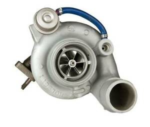 Calibrated Power 3rd Gen Stealth 64 Turbo For 03 04 Dodge 5 9l Cummins Diesel