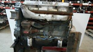 2001 Detroit S60 500hp Engine Assembly 6067gk28 Upper Has Been Overhualed W Jak