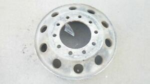 Semi Heavy Truck 22 5 10 Hole Pilot Large Accuride Wheel