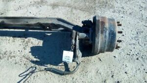 2010 Freightliner Columbia Rockwell Front Beam Axle A6803814201