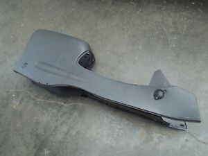 Center Console Base 1998 1999 2000 2001 Ford Explorer mercury Mountaineer 4x4 98