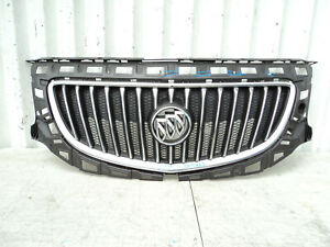 2012 2013 Buick Regal Grille Assembly Oem