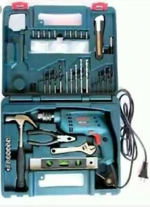 New Bosch Electrician Tool Kit For Multipurpose Use Shipping Worldwide