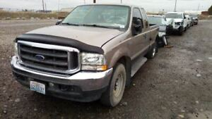 Stabilizer Sway Bar Stabilizer Bar Rear With Lariat Package Fits 99 04 Ford F250