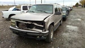 Dash Panel I beam Front Axle Only Fits 99 02 Chevrolet 3500 Pickup 5662438