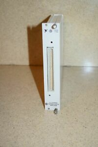 National Instruments Scxi 1102 32 channel Thermocouple Amplifier ne8