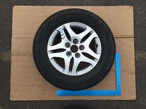 05 06 07 08 09 10 Honda Odyssey Wheel Rim 16x7 W Tire Michelin 235 65 R16 A