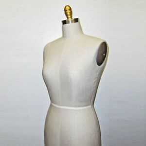 Size 12 Height adjustable Professional Dress Form