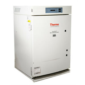 Thermo Electron Corporation Forma Series Ii Water Jacketed Co2 Incubator Hepa
