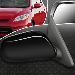 For 09 14 Toyota Matrix Oe Style Powered Passenger Right Side View Door Mirror