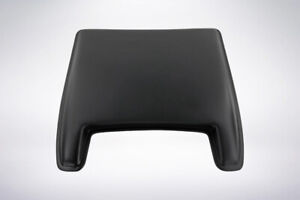 Large Single Smooth Hood Scoop 25 x28 x2 For 1999 2005 Chevy Silverado 3500
