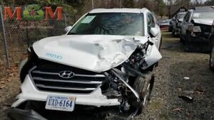 Wheel 16x4 Compact Spare Steel Fits 16 18 Tucson 1389279