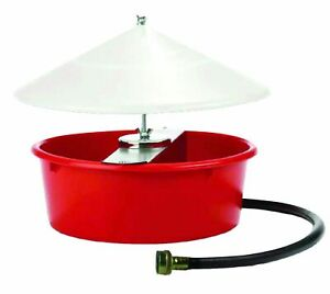 Little Giant Little Giant Automatic Poultry Waterer