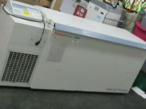 Thermo Forma Scientific 86c Ult Laboratory Bio freezer