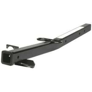 45292 Reese Titan 24 Receiver Hitch 2 1 2 To 2 Extension Adaptor