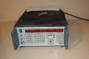 Wayne Kerr Psg2400l Synthesized Signal Generator bb