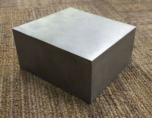 2 7 16 Thickness 304 304l Stainless Steel Flat Bar 2 4375 X 5 X 4 5