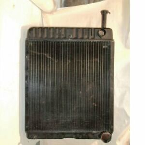 Reconditioned Radiator International 1486 1586 886 986 1086 71611c1