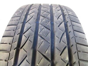 Used P215 60r16 95 V 7 32nds Bridgestone Potenza Re97as