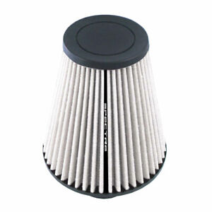 Air Conical Filter Spectre Hpr9609w 2 5 X 8 Tall white