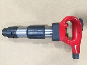 Pneumatic Chipping Hammer 4 Bolt Toku Fbch 3 2 Bits