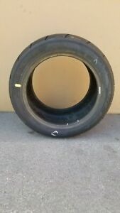 P315 40r18 102w Nitto Nt05r Dot Compliant Drag Racing Tires Blem A C E F