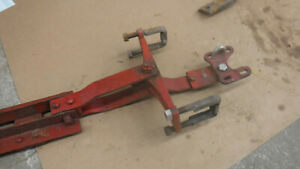 Model T Ford Trailer Hitch Mt 2738
