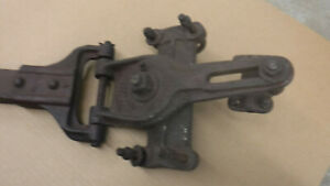 Model T Ford Trailer Hitch Mt 2739
