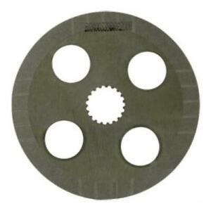 Brake Disc New Holland T2320 Tc35 Tc45 Tc45a Tc40 Ford 2120 1720 1920 3415