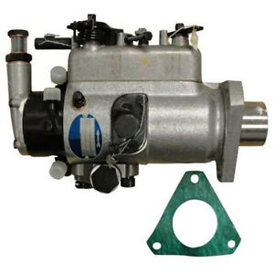 Fuel Injection Pump For Lucas 3233f390 For Ford Tractor D6nn9a543g