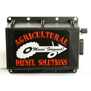 Engine Performance Module For New Holland Combine Model Cr970