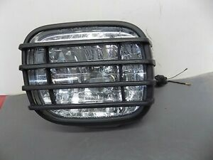 May 20597 98 02 Subaru Parts Forester Oem Driver Fog Light Lamp Used